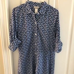 Tommy Bahama women's Cowrie cover up